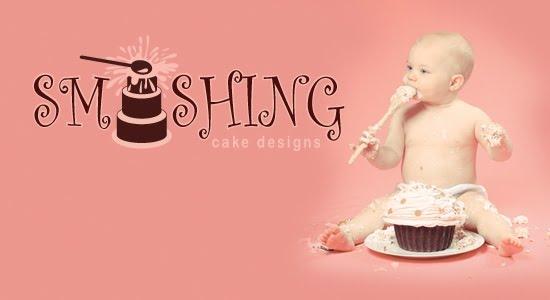 Smashing Cake Designs