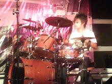drum kid ^^