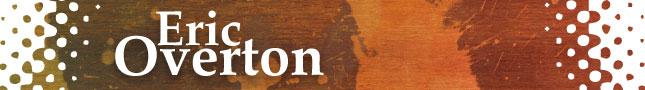 Eric Overton's Blog