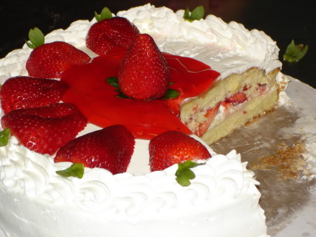 cajeta creates what is known as a cuatro leches cake