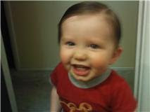 Kyson 1 Year Old