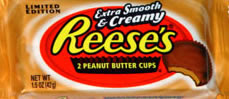 The original smooth and creamy!