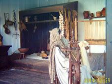 A arte da tecelagem