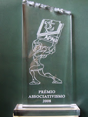 Prémio Associativismo 2008