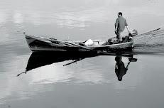 Em busca da lampreia. Tancos