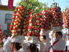 Festas dos Tabuleiros - Tomar