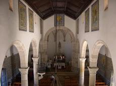 Igreja - Vista do Coro