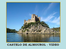 Castelo de Almourol - Vídeo