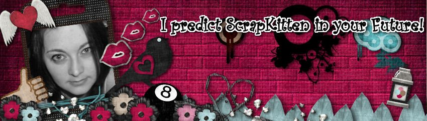 Jessie's Scrappy Finds & Designs