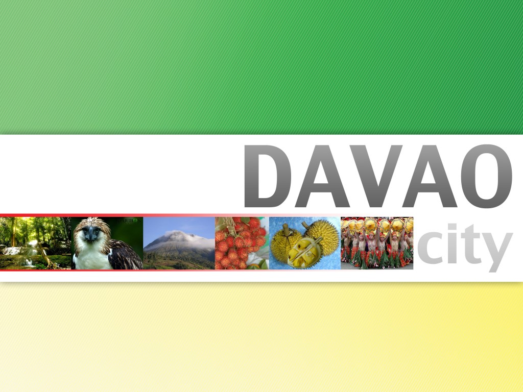 davao city Davao was hailed as one of the safest cities in the country and for that many  people started to get interested in visiting it there are actually plenty of tourist  spots.