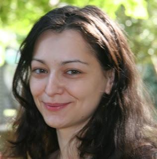 women's chess grandmaster Alexandra Kosteniuk
