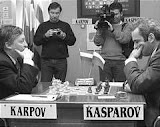 Karpov Kasparov many World Championship Grunfeld Defences
