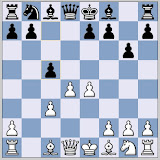 Chess Grunfeld Defence Exchange Variation