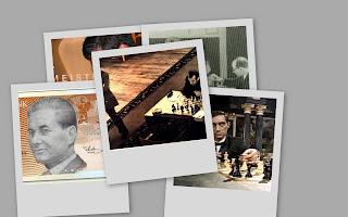Viktor Korchnoi, David Bronstein, Viswanathan Anand, Paul Keres, great chess players