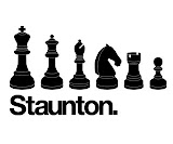 Staunton Chess Nerdy T-Shirt