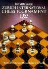Zurich Chess 1953