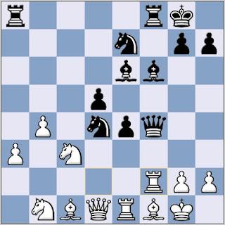 Anand Radjabov Dortmund Chess 2003