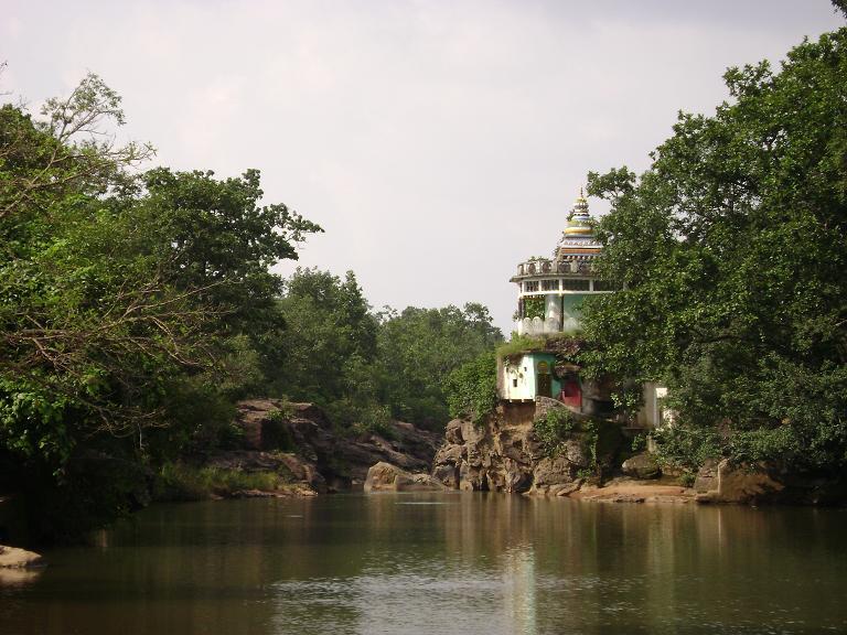 Jharsuguda India  City pictures : Jharsuguda ~ Siva Travelogue