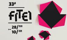 FITEI 2010 - 33ª edição - PROGRAMA