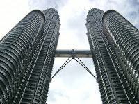 Petronas Towers