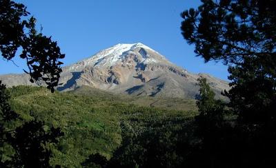Pico Orizaba