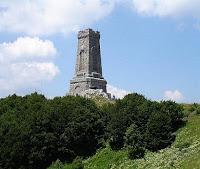 Shipka Monument