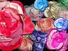"""Mis rosas artesanales...especial """" Auténtica"""""""