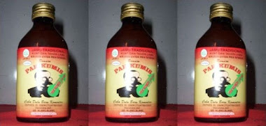 Obat Kuat ramuan Pak Kumis