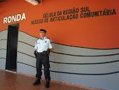 RONDA/REGIÃO SUL