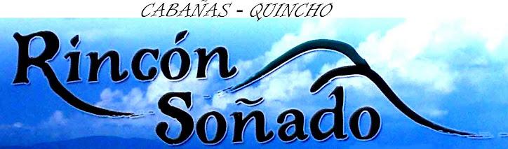 Cabañas Rincón Soñado