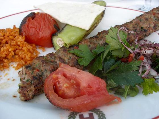 Турецкая кухня рецепты турецкой кухни