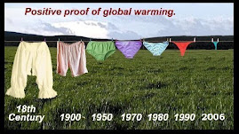 Proof of global warming!!