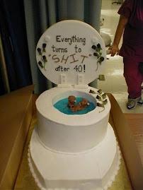 planning ahead cake