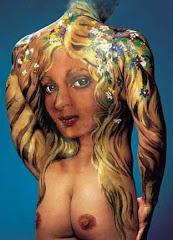 whadda tattoo!!