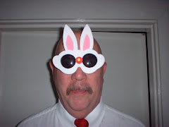 the updated Easter bunny