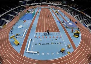 La vida del deportista definicion de atletismo for Definicion de gimnasia