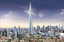 Dubaīy City
