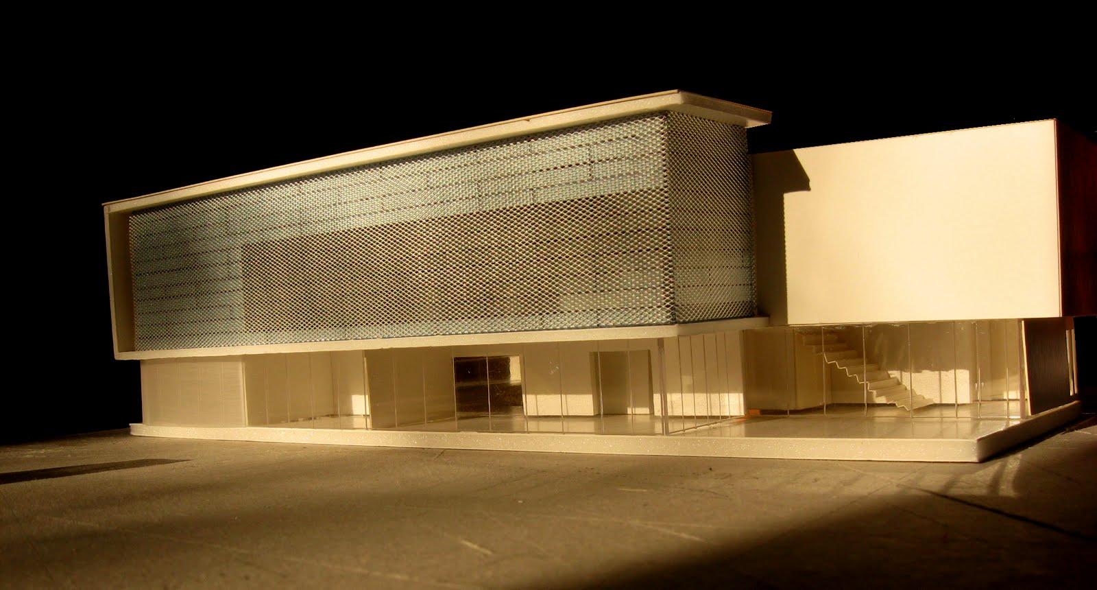 Maquetas profesionales y planos de arquitectura piscina for Planos de arquitectura
