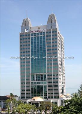 Menara KWSP Penang