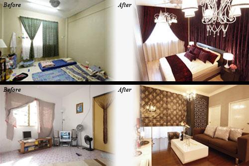 Skuntumroseputeh eric leong my idol interior designer - Interior decorator qualifications ...