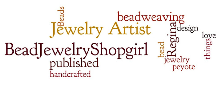 Bead Jewelry by Shopgirl