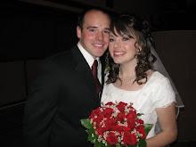 Paul+Miriam= Wedding!