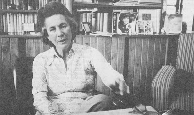 ART and ARCHITECTURE, mainly: Vale Helen Suzman (