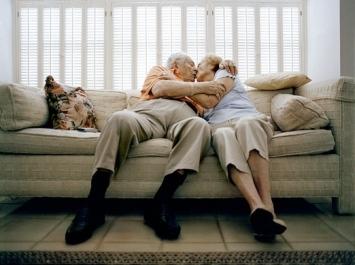 Los viejitos dicen: