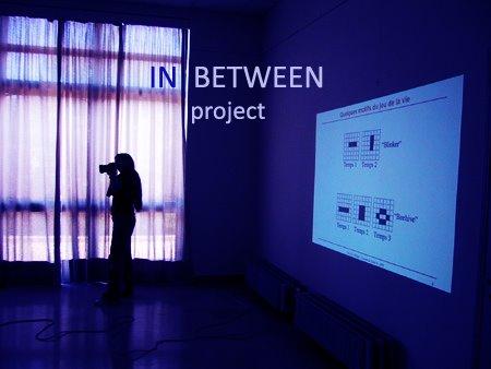 IN-BETWEEN project