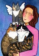 Marie & Friends