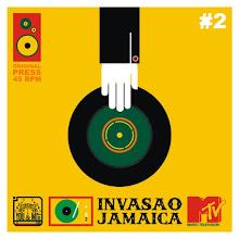 INVASÃO JAMAICA