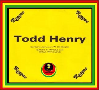 Todd Henry. dans Todd Henry