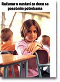 Računar u nastavi za decu sa posebnim potrebama/ priručnik je preuzet sa sajta Microsofta u Srbiji