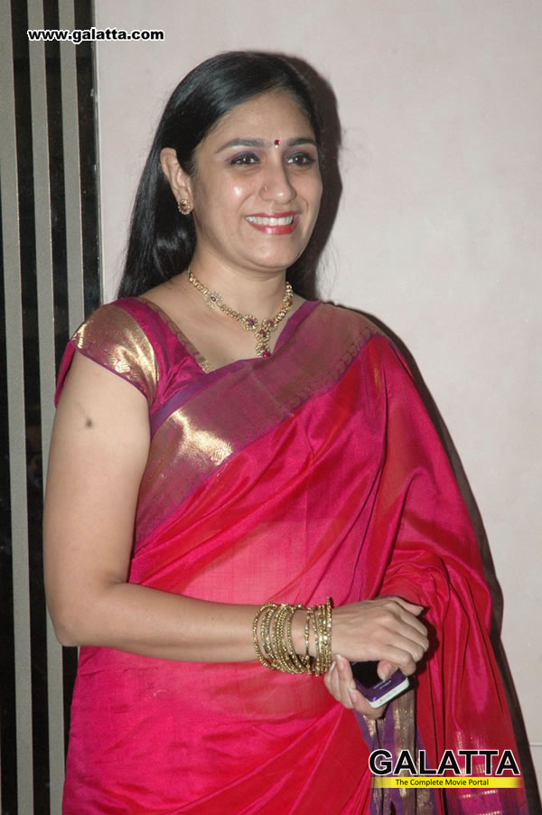 tollywood aunties and actresses uma padmanabhan latest